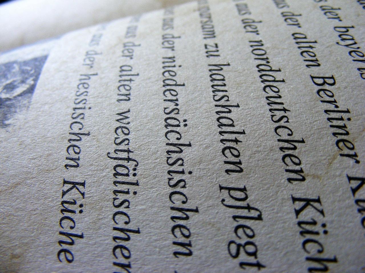 Przekład specjalistyczny. Tłumaczenia specjalistyczne z niemieckiego w Katowicach