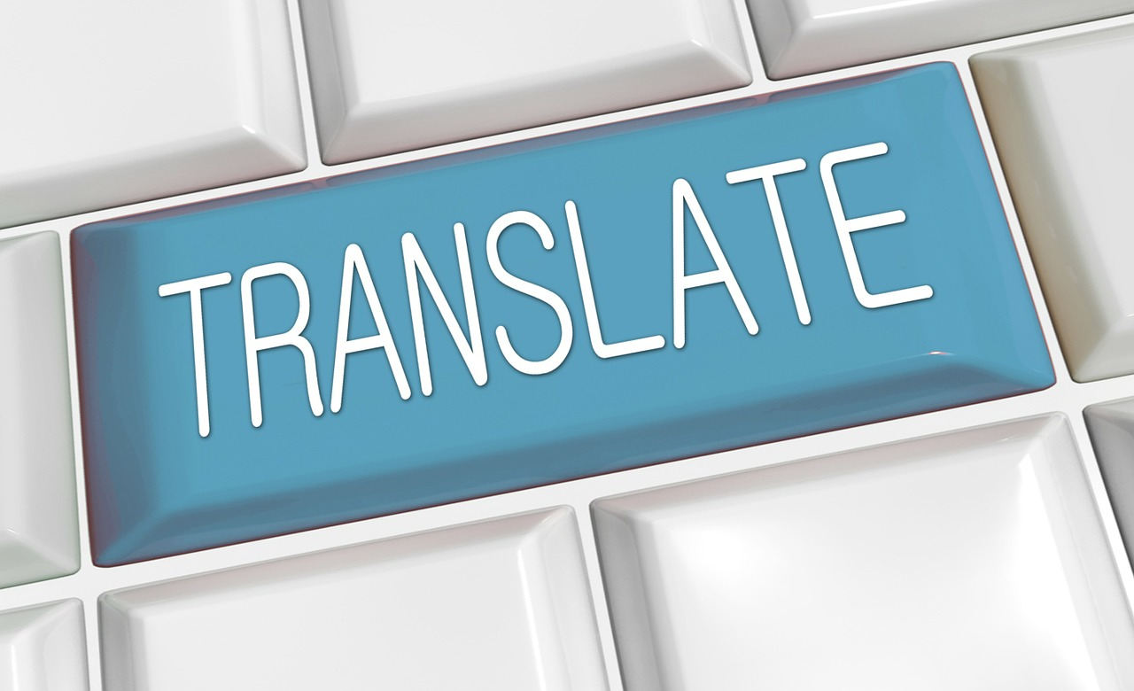 Z angielskiego na polski – tłumacz ustny Katowice