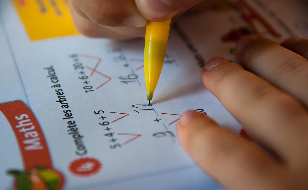 Matematyka na najwyższym poziomie