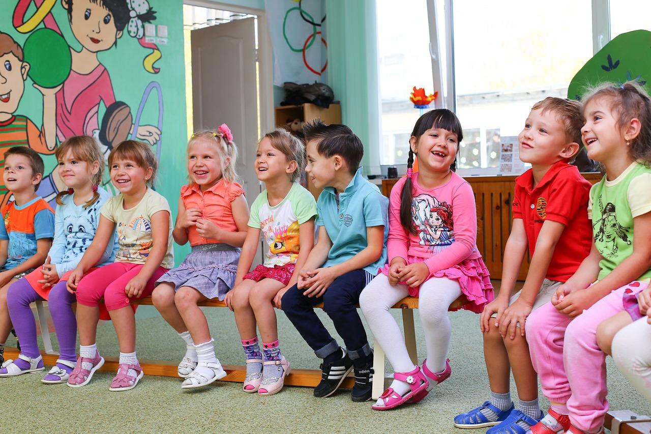 Jak wybrać odpowiednie przedszkole dla dziecka? Edukacja przedszkolna Kraków