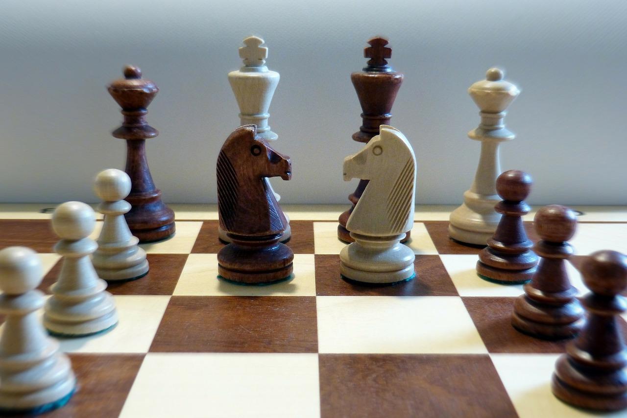 Czy warto uczyć się gry w szachy?