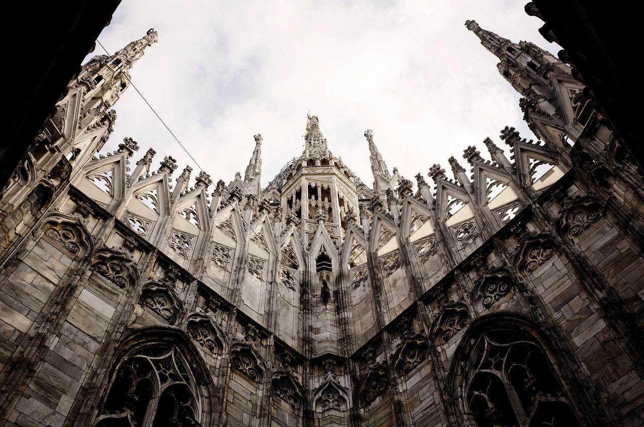 Wypad do Mediolanu – jak zwiedzać miasto?